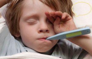 Los hijos… ¿Qué mensajes nos traen cuando se enferman?