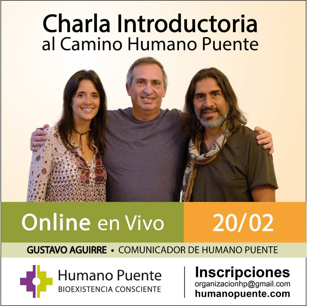 Charla Introductoria – 20/02/21